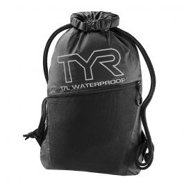 TYR Τσάντα γυμναστηρίου Alliance Waterproof Backpack